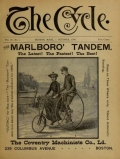 Cover of The Cycle