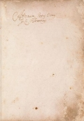 Cover of Delle cose de la villa libro secondo (-V) ; Libro degl'Abberi