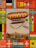 """Cover of """"Défilé des nations"""""""