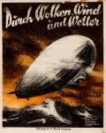 Durch Wolken, Wind und Wetter : Marsch / von A. Schneider
