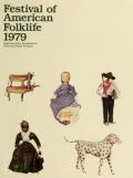 "Cover of ""Festival of American Folklife"""