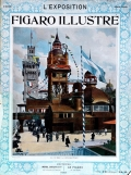 Cover of Figaro illustrelM