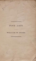 Cover of Fine arts