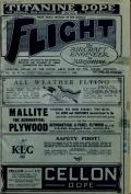 Cover of Flight
