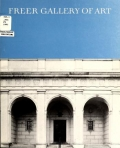 Cover of Freer Gallery of Art.