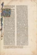 Cover of Gaietani de Thyenis Vincentini philosophi preclarissimi Recolecte super octo libros Physicorum Aristotilis incipiunt feliciter
