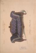 """Cover of """"Le garde-meuble"""""""