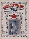 "Cover of ""General Štefánik march"""