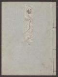 Cover of Genji monogatari v. 22