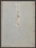 Cover of Genji monogatari v. 37