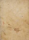 Cover of Geografia ... Cosmographia ... Gnomonice