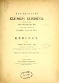 Geology v.10 Geology Text (1849)
