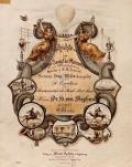 Cover of Die Geschichte von der Post