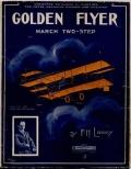 "Cover of ""Golden flyer"""