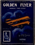 Cover of Golden flyer