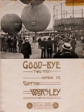"""Cover of """"Good-bye"""""""