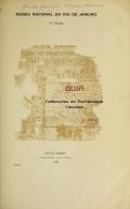 Cover of Guia das collecções de archeologia classica