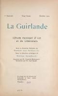 Cover of La guirlande