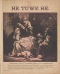 Cover of He tuwe he