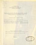 Cover of History of United States Army School of Military Aeronautics, Berkeley, California