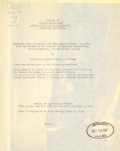 "Cover of ""History of United States Army School of Military Aeronautics, Berkeley, California /"""