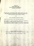 History of United States Army School of Military Aeronautics, Berkeley, California v. 2