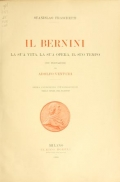 Cover of Il Bernini