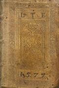 "Cover of ""Initia doctrinae physicae"""