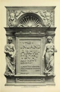 Cover of The Inland architect and news record v. 19 Feb-July 1892