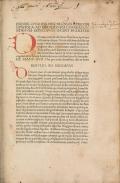 Cover of Isidori Iunioris Hispalensis Episcopi Epistola