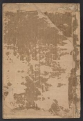 Issō hyakutai / Watanabe Kazan cho ; Zenrakudō zōhan [red seal]