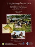 Cover of Land and underwater excavations at Hare Harbor, Petít Mecatína and Little Canso Island