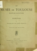 Cover of Le Musée de Toulouse