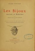 Cover of Les bijoux, anciens et modernes
