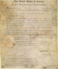 Cover of Letters patent