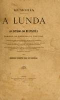 Cover of A Lunda
