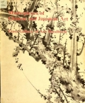"""Cover of """"Masterpieces of Chinese and Japanese art : Freer Gallery of Art handbook."""""""