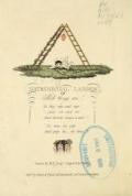 "Cover of ""Matrimonial ladder"""