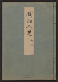Cover of Minko nisso : [Genji monogatari shushaku] v. 40