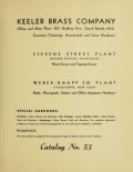 Cover of Modern furniture hardware