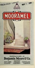 Cover of Mooramel