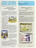 Cover of Movable stationery v. 23 -no. 4 (2015- Nov.)