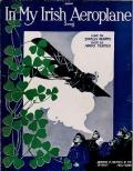 """Cover of """"In my Irish aeroplane"""""""