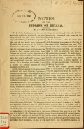 Cover of Notes on the Indians of Guiana