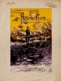 """Cover of """"Notre curé--"""""""