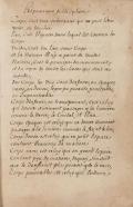 Cover of Les principes de la sphere ; De la carte ou mappe universale