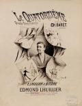 """Cover of """"Le quatorzième"""""""