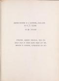 Cover of Random records of a lifetime, 1846-1931 actually 1932 v. 1