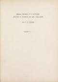 Cover of Random records of a lifetime, 1846-1931 actually 1932 v. 5