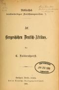 Cover of Reisen in Zentral- und Nordasien